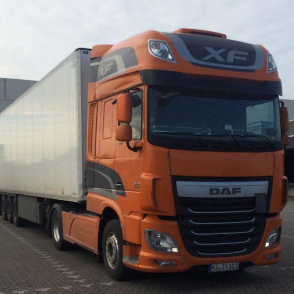 Kühltransporte Zorsche-International GmbH